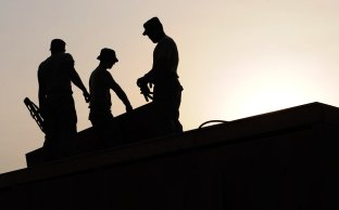 QC Construction Jobs Roofer